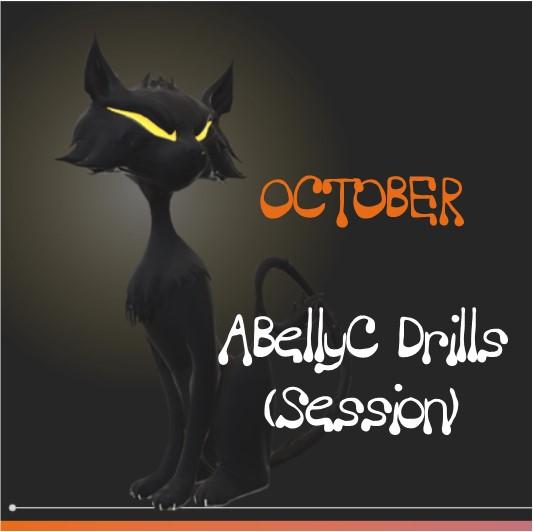 Diosa OCTOBER ABellyC Drills